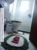 G Banheiro Social