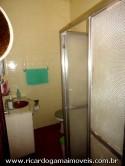 No Banheiro Social